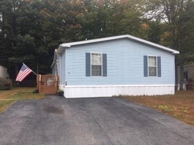 Mobile Home at 33 James Street Brunswick, ME 04011