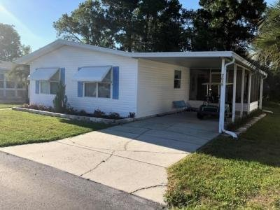 Mobile Home at 7015 W Rushport Lane Homosassa, FL 34446
