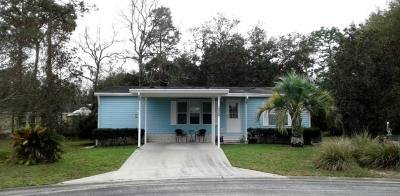 Mobile Home at 10368 S Walden Forest Circle Homosassa, FL 34446