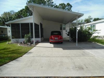 Mobile Home at 175 Lake Michigan Drive Mulberry, FL 33860