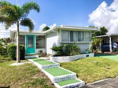 Mobile Home at 2637 Sumo Drive Clearwater, FL 33764