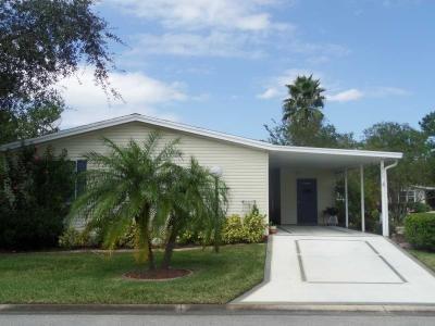 Mobile Home at 170 Deer Run Lake Drive Ormond Beach, FL 32174