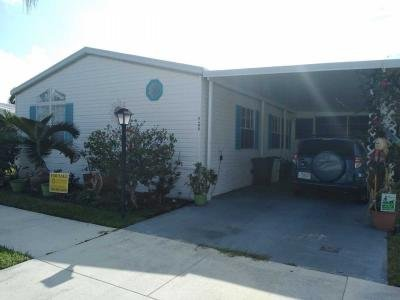 Mobile Home at 6499 Nw 37Th Avenue Coconut Creek, FL 33073