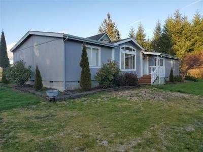 Mobile Home at 1234 Longview Longview, WA 98632