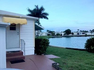 Mobile Home at 3334 Golf Street, Lot 158 Hollywood, FL 33021