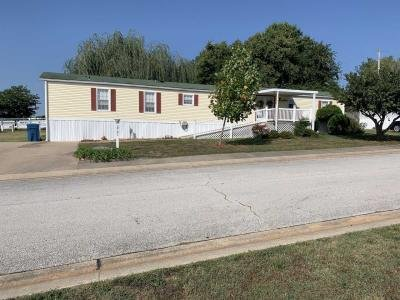 Mobile Home at 2792 S Roundhill Rd #151 Brookline, MO 65619