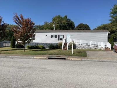 Mobile Home at 2745 S Roundhill Rd#5 Brookline Station, MO 65619