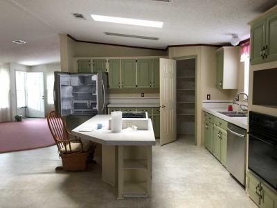 Mobile Home at 6648 Spanish Lakes Blvd Fort Pierce, FL 34951