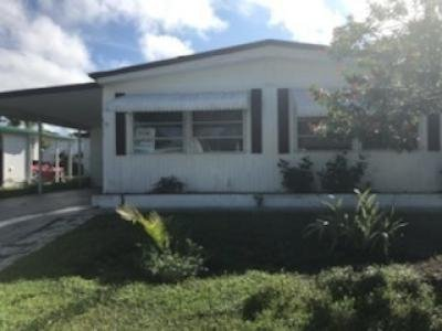 Mobile Home at 6390 Dogwood Lane Lantana, FL 33462