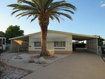 Mobile Home at 3411 S. Camino Seco # 394 Tucson, AZ 85730
