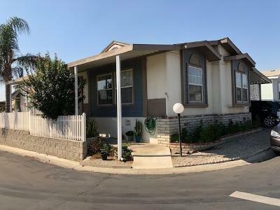 Mobile Home at 2744 W Rialto Ave. #81 Rialto, CA 92376