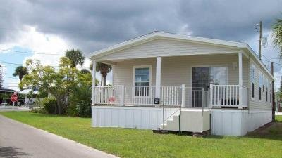 Mobile Home at 1724 Wheelhouse Circle Ruskin, FL 33570