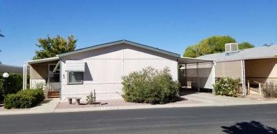 Mobile Home at 853 N State Route 89, Space #82 Chino Valley, AZ 86323