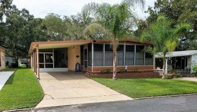 Mobile Home at 4244 Tipperary Lane Brooksville, FL 34601