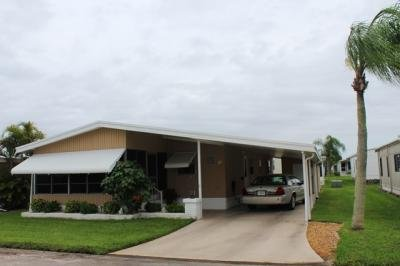 Mobile Home at 48 Ulata Court Fort Myers, FL 33912
