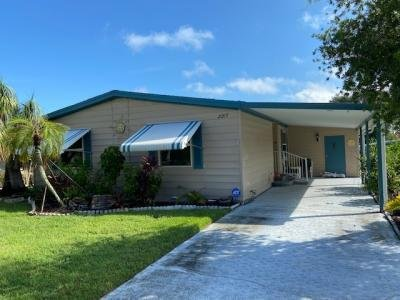 Mobile Home at 2217 Las Fuentes Dr Port Orange, FL 32129
