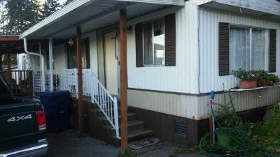 Mobile Home at 23708 Locust Way Bothell, WA 98021