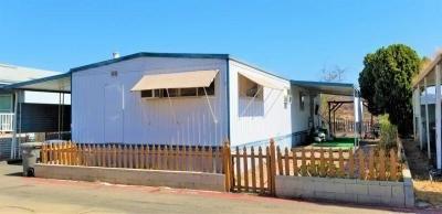Mobile Home at 12970 Highway 8 Bus. El Cajon, CA 92021