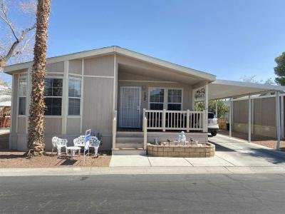 Mobile Home at 867 N. Lamb Las Vegas, NV 89110