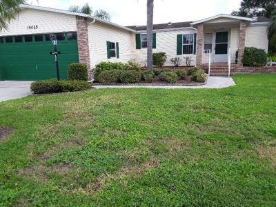 Mobile Home at 19025 Mangrove Bay, #44A North Fort Myers, FL 33903