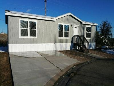 Mobile Home at 999 Fortino Blvd #24 Pueblo, CO 81008
