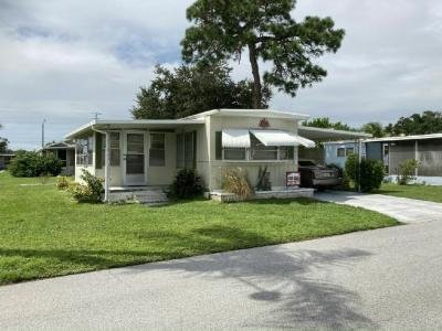 Mobile Home at 3823 Copenhagen Street Sarasota, FL 34234