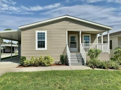 Mobile Home at 132 Lakeview Drive Leesburg, FL 34788