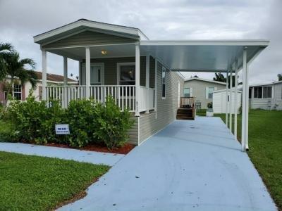Mobile Home at 6311 N.w. 29Th Street Margate, FL 33063