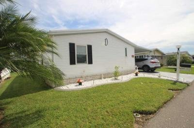 Mobile Home at 112 Reineke Road Haines City, FL 33844