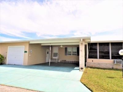Mobile Home at 4501 Dewsbury Court, 795 Lakeland, FL 33801