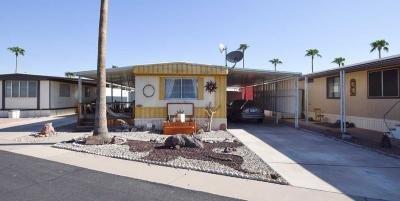 Mobile Home at 1065 N. San Marcos Dr. Apache Junction, AZ 85120