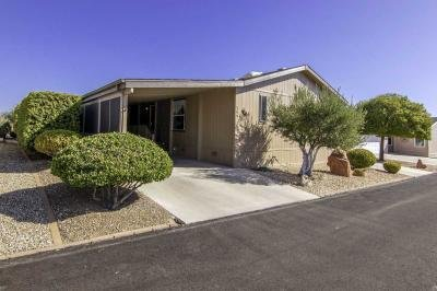 Mobile Home at 2050 West State Route 89A Lot 369 Cottonwood, AZ 86326