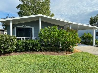 Mobile Home at 1363 Calle Del Sol Cir Port Orange, FL 32129