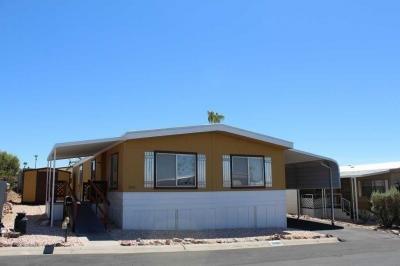 Mobile Home at 1299 Marwood St Boulder City, NV 89005