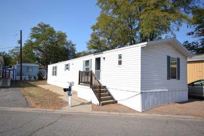 Mobile Home at 3600 E. 88th Avenue #167 Thornton, CO 80229