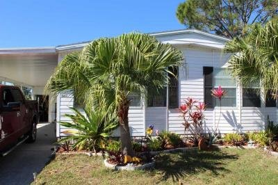 Mobile Home at 16661 Cordoba St Winter Garden, FL 34787