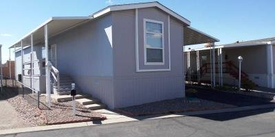 Mobile Home at 7111 Gatling Drive Ne Albuquerque, NM 87109
