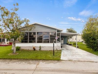Mobile Home at 1728 Western Redwood Avenue Kissimmee, FL 34758