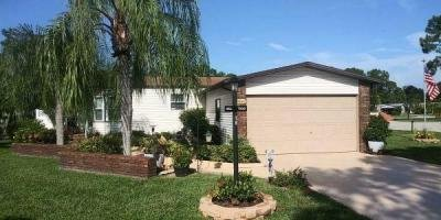 Mobile Home at 19840 Cypress Wood Ct Lot 9B North Fort Myers, FL 33903
