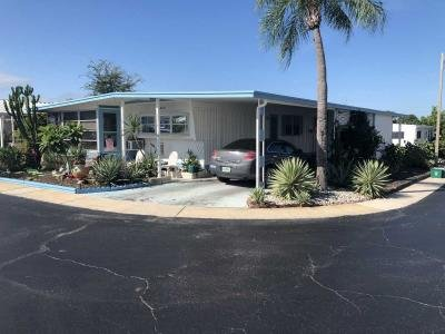 Mobile Home at 39248 Us Hwy 19 N Lot 274 Tarpon Springs, FL 34689