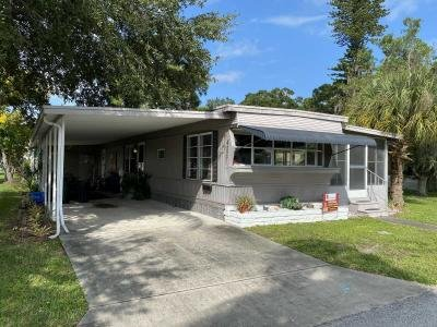 Mobile Home at 4227 Guilder Street Sarasota, FL 34234