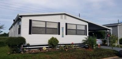 Mobile Home at 2844 Silver Spur Ln Orlando, FL 32822