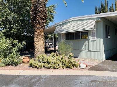 Mobile Home at 1302 W. Ajo #259 Tucson, AZ 85713