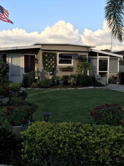 Mobile Home at 17 Beverly Dr Winter Garden, FL 34787