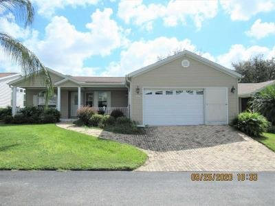 Mobile Home at 9428 Country Club Lane Dade City, FL 33525