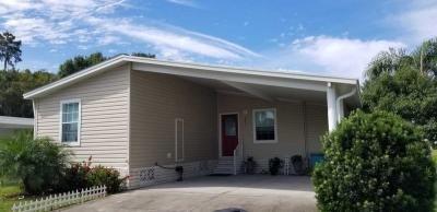 Mobile Home at 771 Acacia Blossom Ct Auburndale, FL 33823