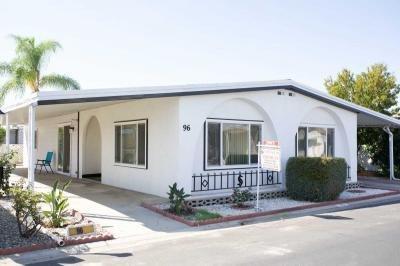 Mobile Home at 601 N. Kirby St Sp # 96 Hemet, CA 92545
