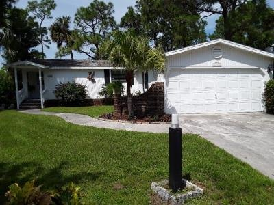 Mobile Home at 621 Sierra Madre North Fort Myers, FL 33903