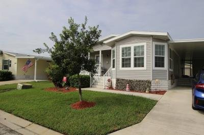Mobile Home at 3718 Coconut Palm Circle Oviedo, FL 32765