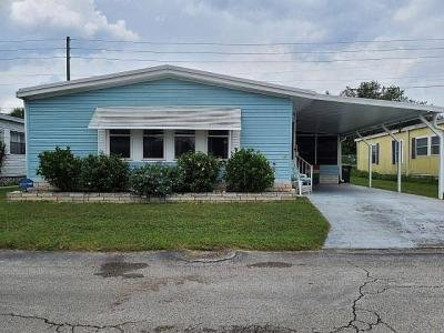 Mobile Home at 4574 Lakeland Harbor Loop Lakeland, FL 33805